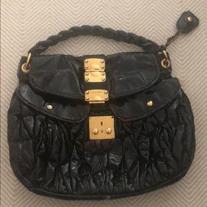 Miu Miu Matelasse Bag